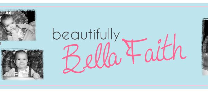 Bella Faith