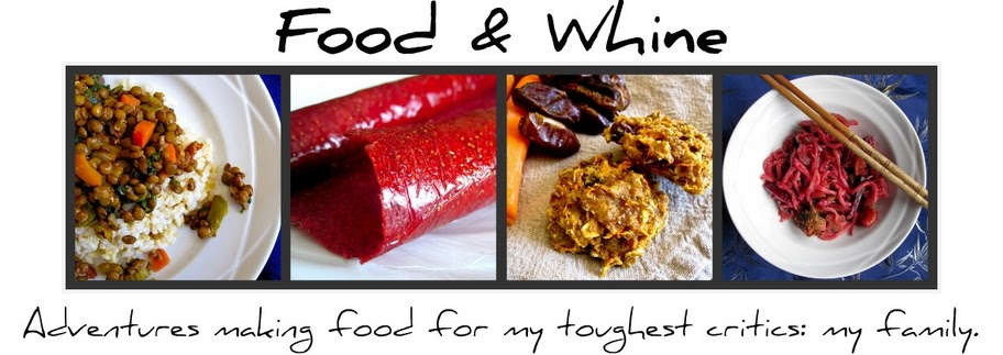 Food & Whine