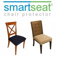 Square Logo for SmartSeat Chair Protectors
