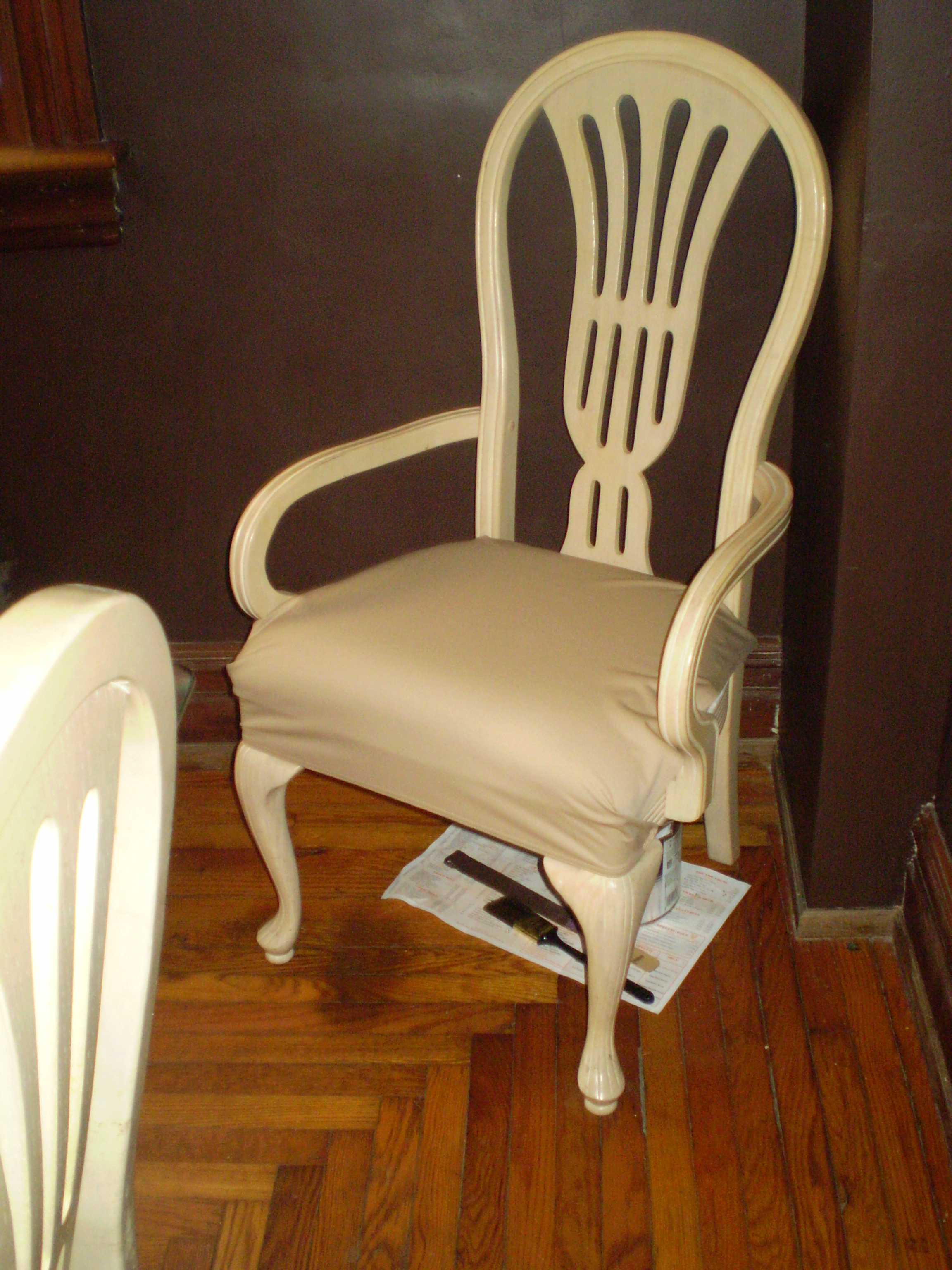 Dining Chair Protector Chair Pads Amp Cushions