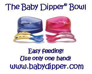 Baby Dipper