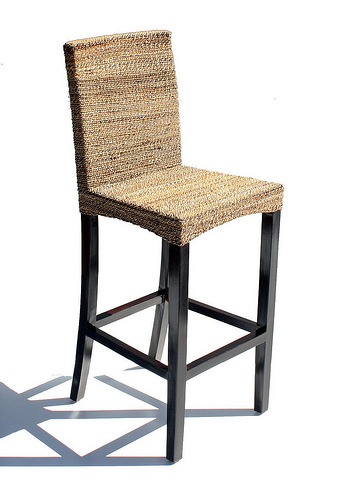 Rattan, Wicker, and Cane Chairs