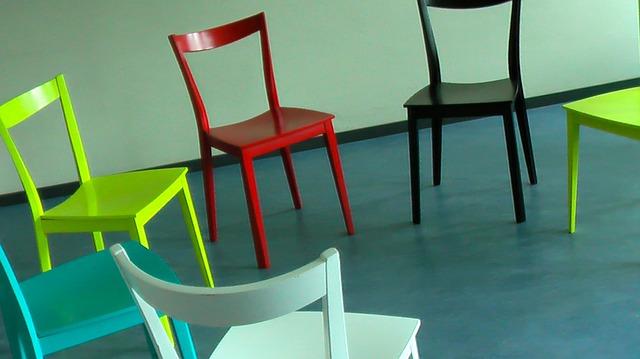 chairs pixabay