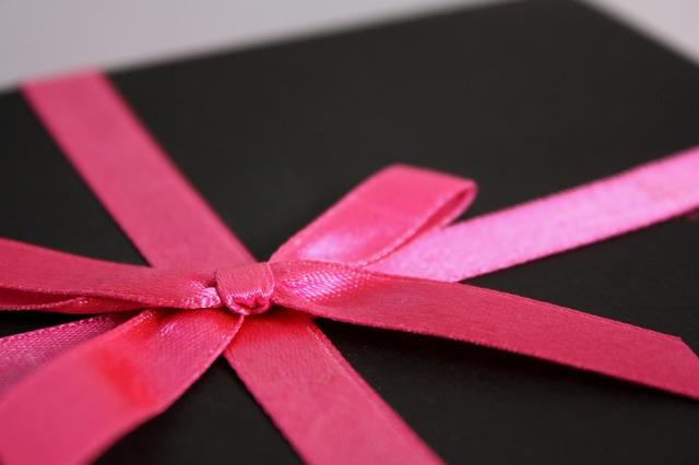 gift pixabay