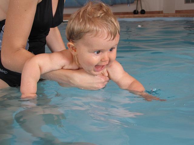 baby water pixabay