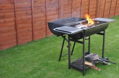 Hosting A Backyard BBQ Party?