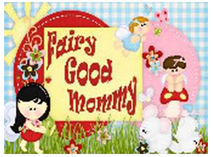 Fairy Good Mommy Logo