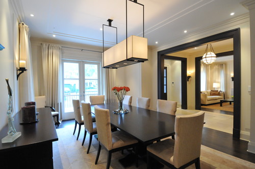 How To Choose A Dining Room Table