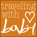 TravelingWithBaby Logo