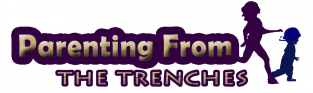 Parenting From The Trenches Logo