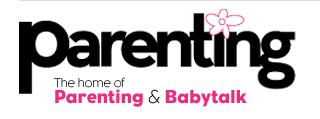 Parenting Babytalk