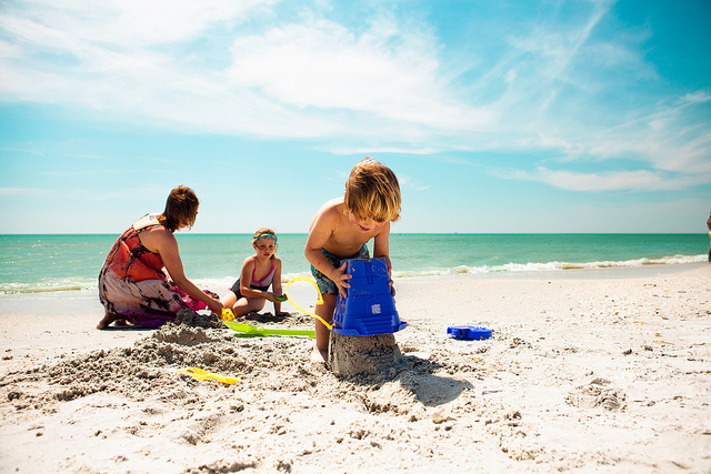 Planning A Trip To The Beach This Summer?