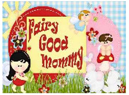 Fairy Good Mommy Logo