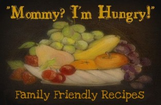 Mommy I'm Hungry Logo
