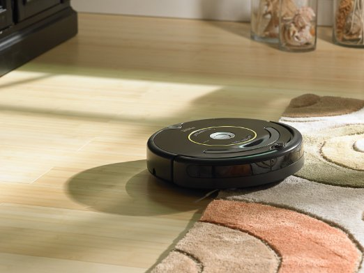 Do Roomba's Work? Give Us Your Opinion!
